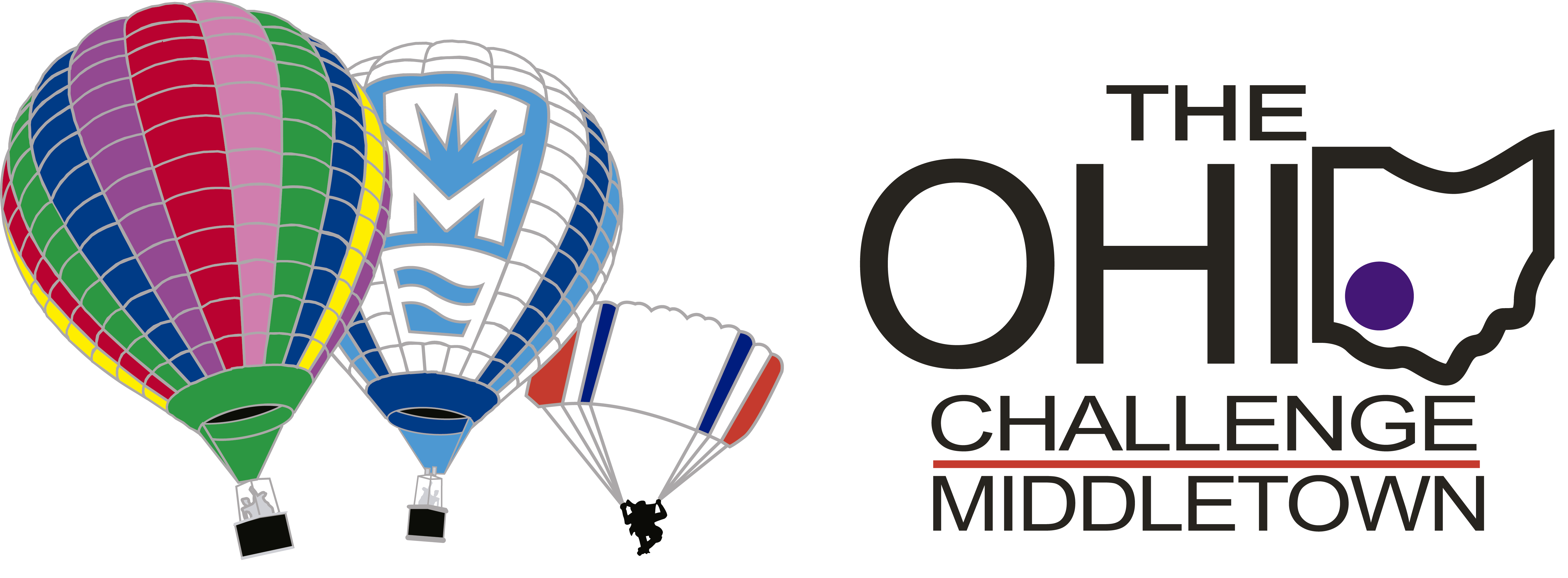 Hot Air Balloons – The Ohio Challenge